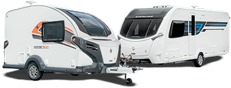 Caravan and motorhome dealers somerset