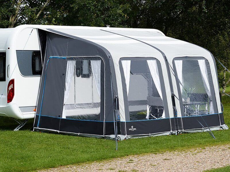 Caravan And Motorhome Awnings And Accessories Davan Shop