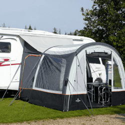 Caravan Porch Awnings