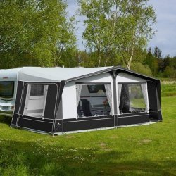 Caravan Full Awnings