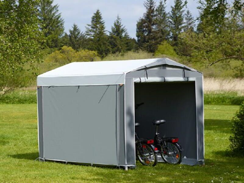 Ventura Free Standing Space Storage - 2018
