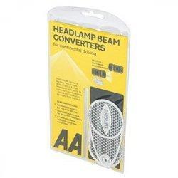 AA Beam Converters