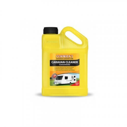 Fenwicks Caravan Cleaner Concentrate