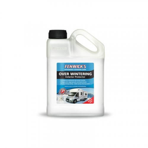 Fenwicks Over Wintering Exterior Protector for use on caravans and motorhomes