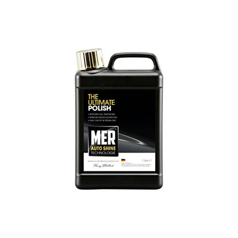 Mer Ultimate Shine Polish - AWL20