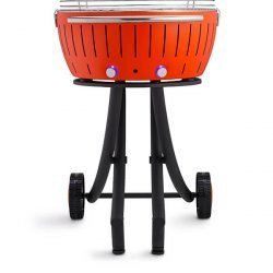 Lotus Grill XXL Red