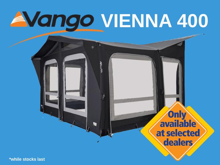 Vienna 400 featured image