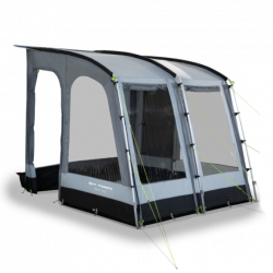 Kampa Dometic Rally 260 (Pearl grey)