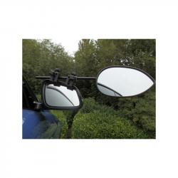 Milenco Aero Mirror