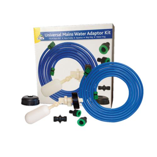 Universal Mains Water Adaptor Kit