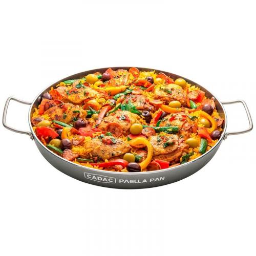 Cadac 36cm Paella Pan 2