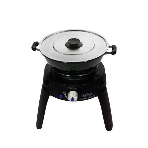 Cadac Safari Chef 2 Pro 2