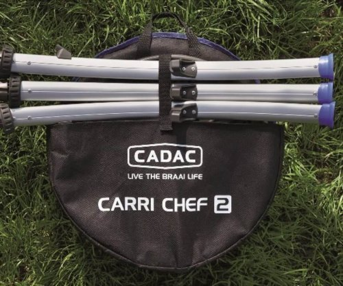Cadac Carri Chef 2 5