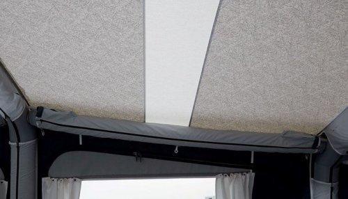 Interior roof in Cirrus North