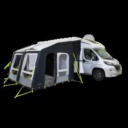 Kampa Dometic Rally Air Pro 330 Driveaway On Van