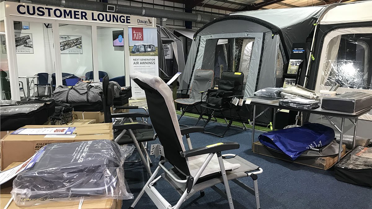 awning sales event January 2020 4