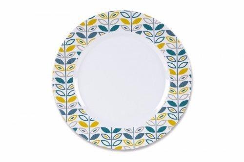 Flora Heritage Dinner Plate