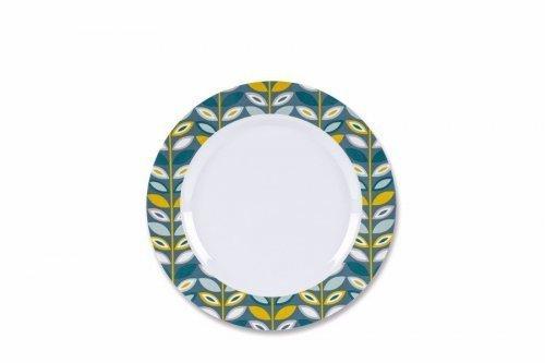 Flora Side Plate