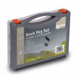 Kampa Rock Peg Pack