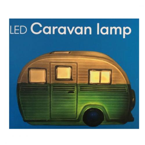 LED Caravan Lamp
