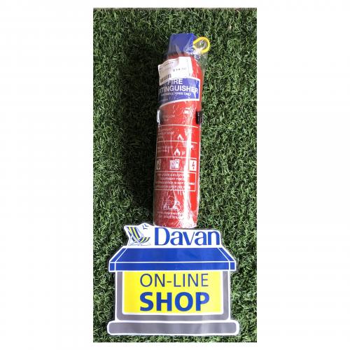 950g Fire Extinguisher