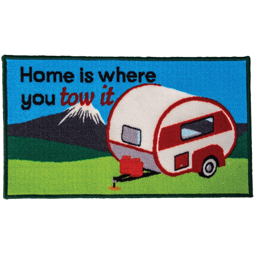 Caravan Mat