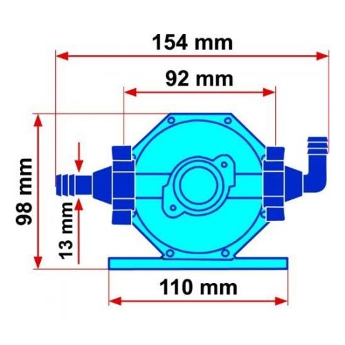 Fiamma A20 Expansion Tank 3