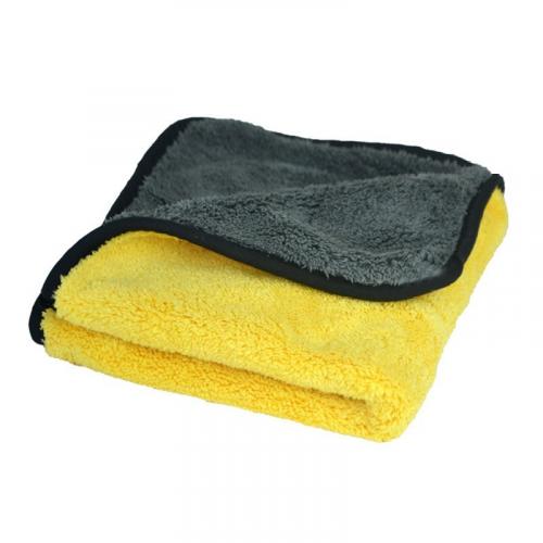 Streetwize Premium Microfibre Cloth