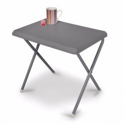 Kampa Grey Mini Table
