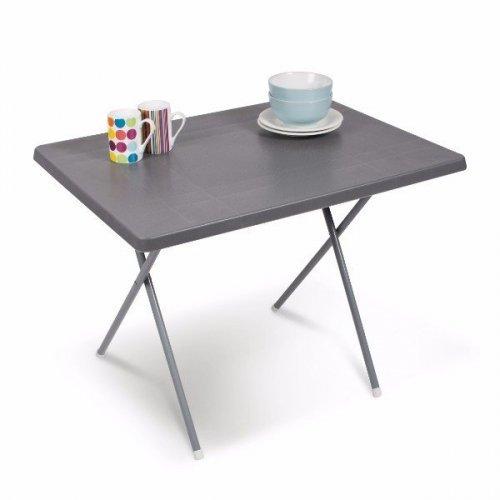 Duplex Table - Grey