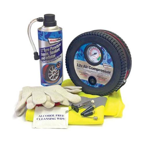 Tyre Sealer Kit