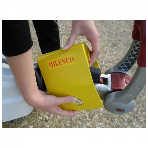 Milenco AKS 200.3004 Hitchlock 2