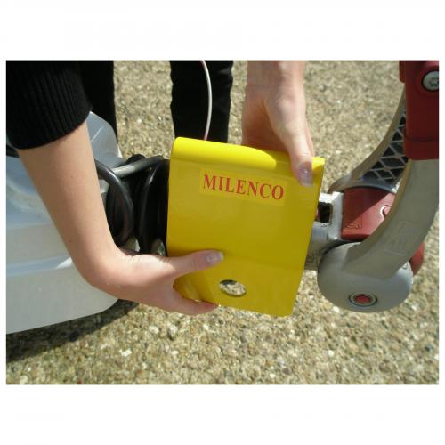Milenco AKS 200.3004 Hitchlock 3