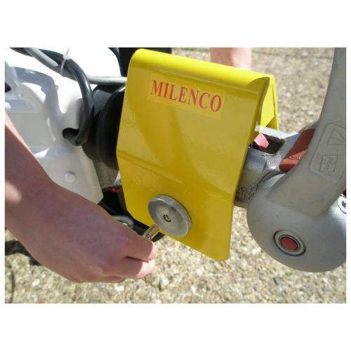 Milenco AKS 200.3004 Hitchlock 6