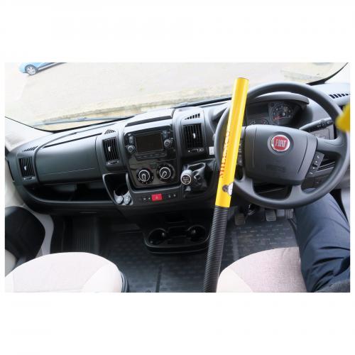 Milenco Commercial Steering Lock