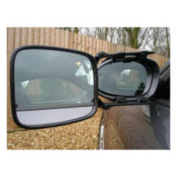 Milenco Falcon Safety Towing Mirror 2