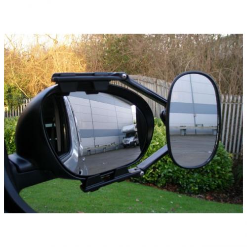Milenco MGI Steady XL Mirrors