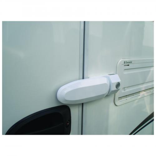 Milenco Security Door Lock 2