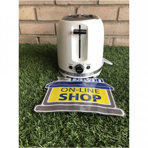 Swiss Luxx Deluxe Toaster 3