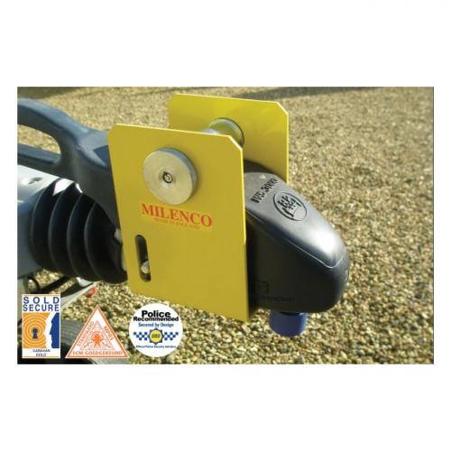 Winterhoff WS3000 Hitch Lock