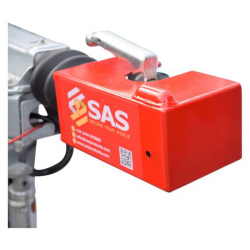 SAS Fortress Hitch Lock