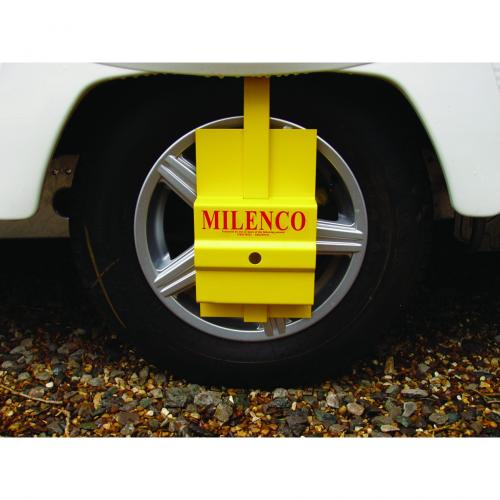 Milenco Original Wheelclamp M16 3