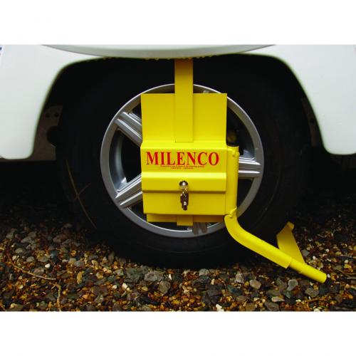 Milenco Original Wheelclamp M16 4