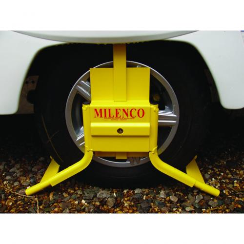 Milenco Original Wheelclamp M16 5